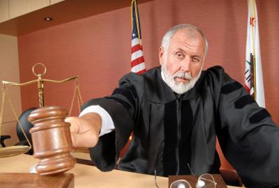 Da Judge